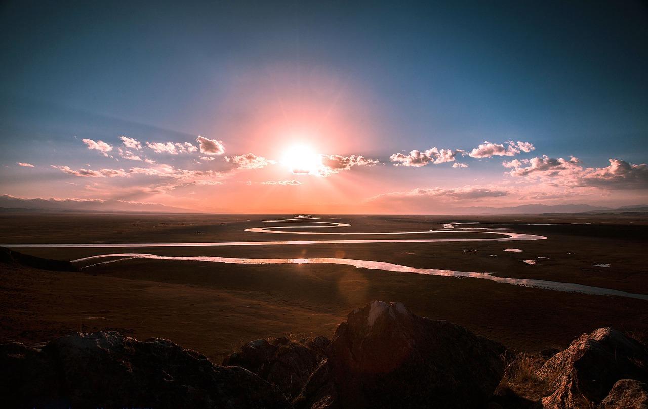 Fluss pixabay