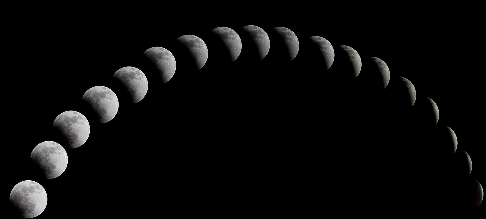 Mondzyklus pixabay