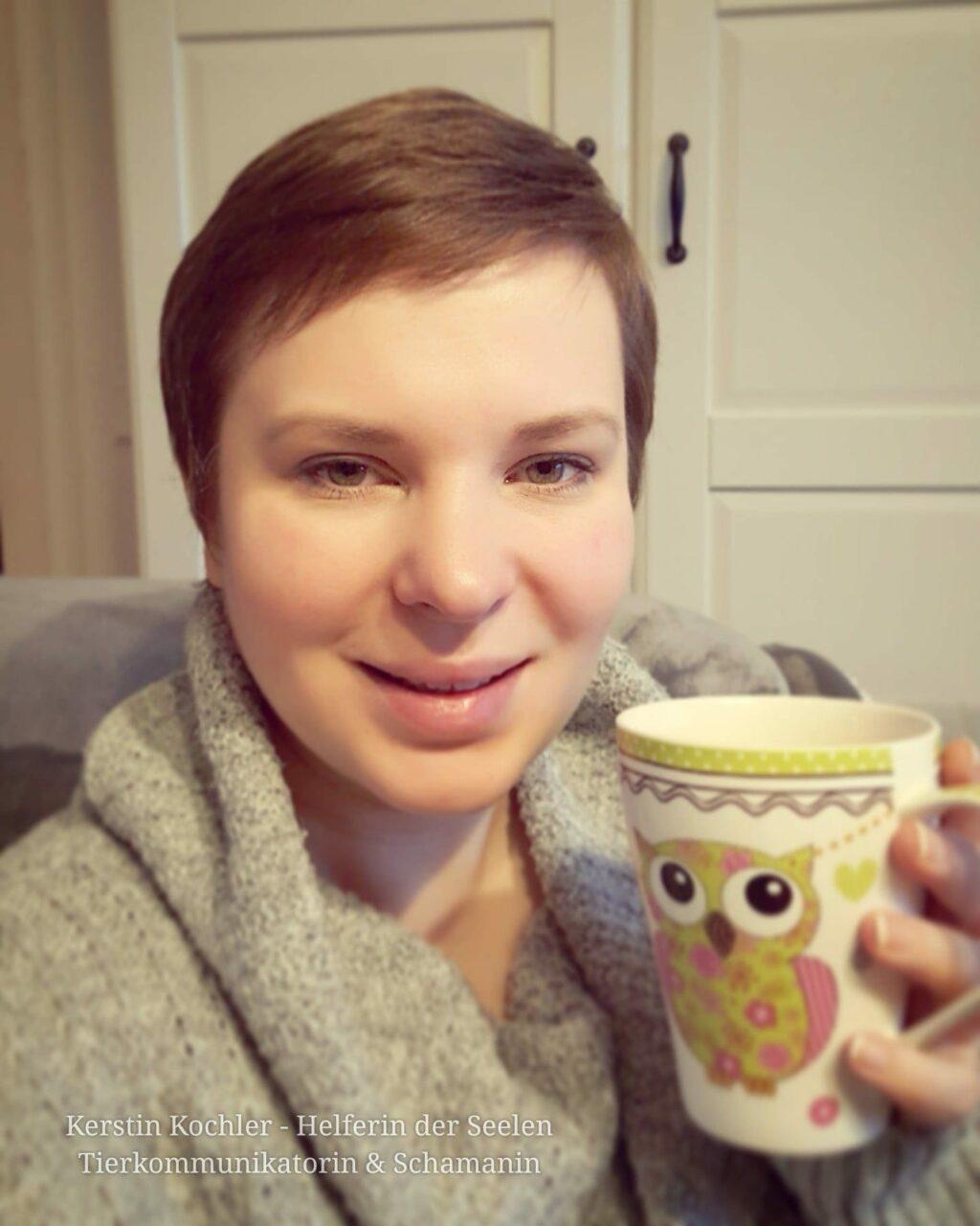 Kerstin Kochler Guten Morgen